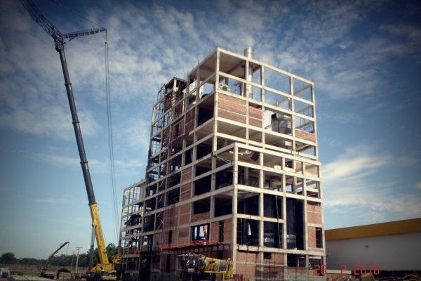 Projeto e Dimensionamento de Estruturas em Concreto Armado